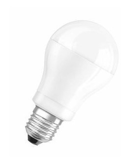 LED CLASSIC A E27 8W 470LM 2700K