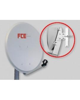 Antena satelite parabolica 80 CM FTE