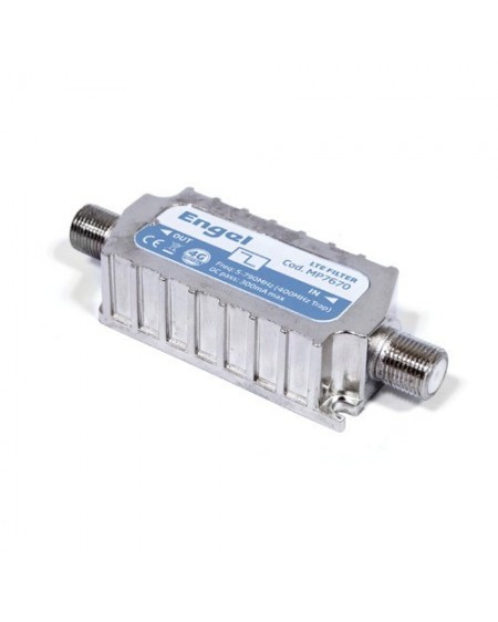 Filtro 4G Protect Especial LTE Engel MP7670