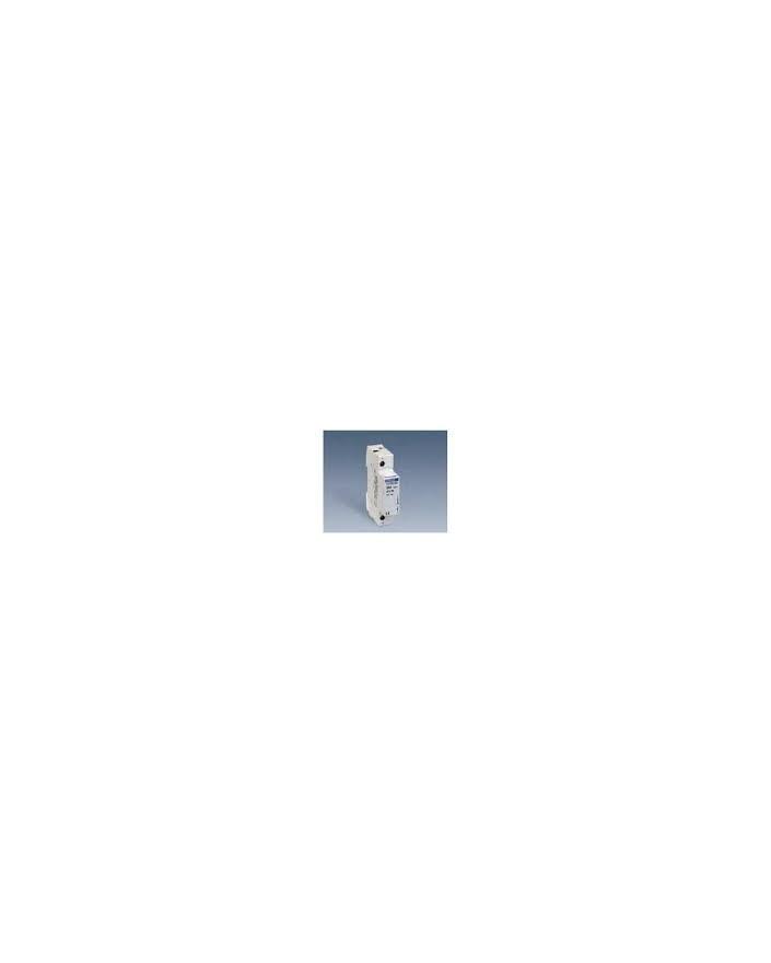 Base portafusible para carril Din. Unipolar 25 A 400 V, tamaño 8x32
