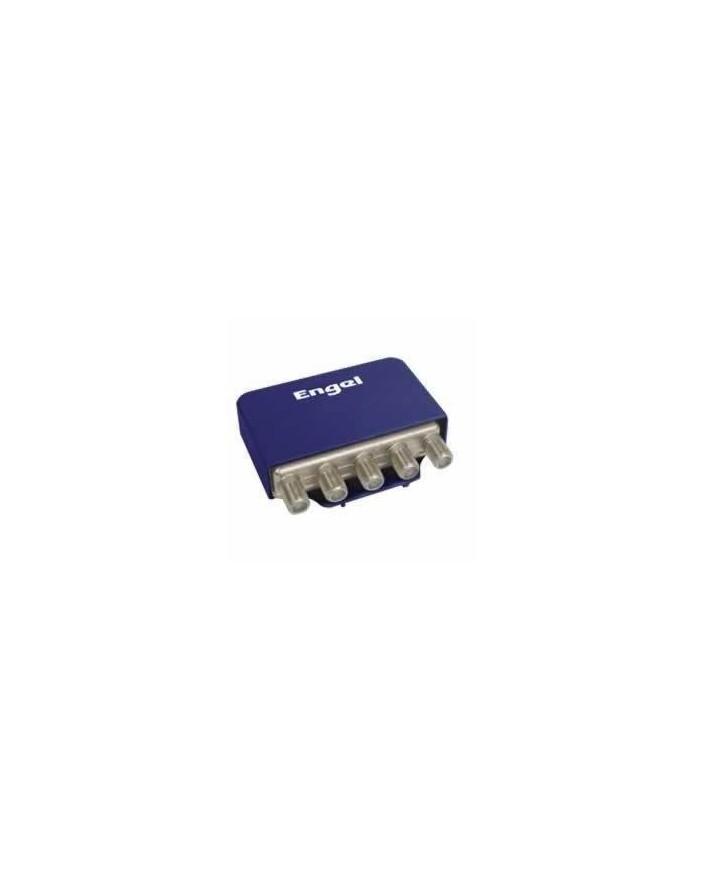 Conmutador Disecq 4x1 Engel SW0211
