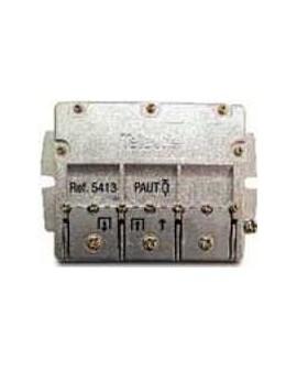 PAU ICT TV 1s