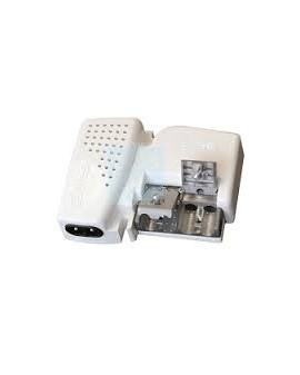 kit Amplificador 561501 + Alimentador 5796 /Televes.