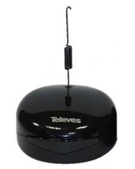 Digidom I/R Disco Emisor y Receptor infrarojos Televes 723702