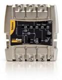 """Amplificador MiniKom """"Easy f"""" MATV+FI 4e/1s Televes 562601"""