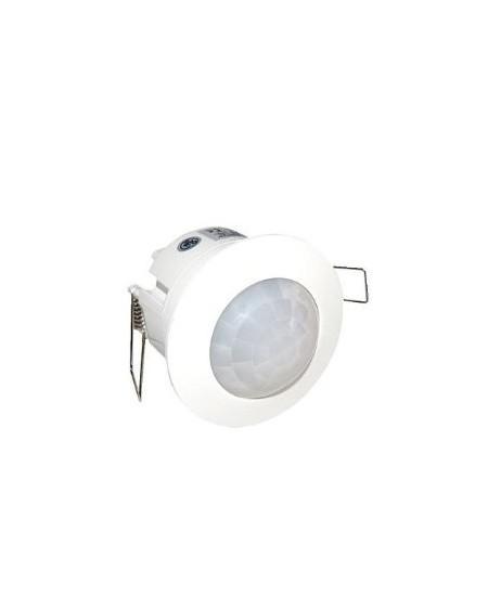 Detector de presencia de 360º de empotrar Marca Krang