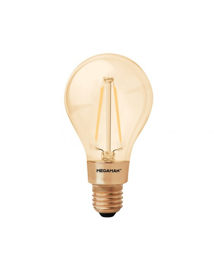 BOMBILLAS LED CLASSIC GOLDEN
