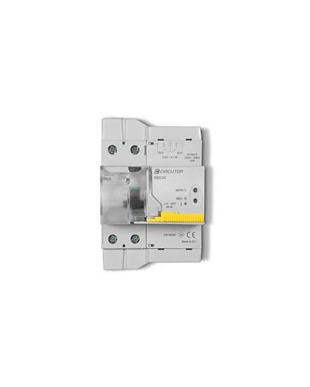 Diferencial rearmable REC 3 2P-40-30M CIRCUTOR P26121