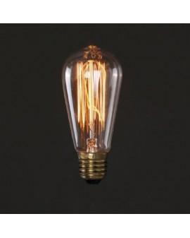 BOMBILLA LED EDISON CLASSIC MEGAMAN 42956