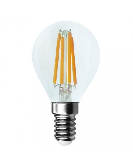 Bmbilla LED rustica esférica