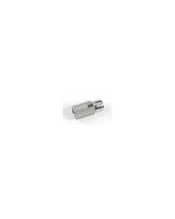 Conector F roscado 10,1 mm / Televes 9349