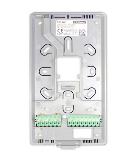CONECTOR MONITOR SMILE VDS 6548