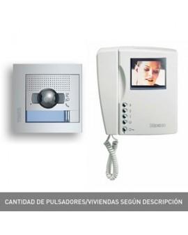 KIT VIDEO V2 2 HILOS SWING COLR-SFERA NEW 376127