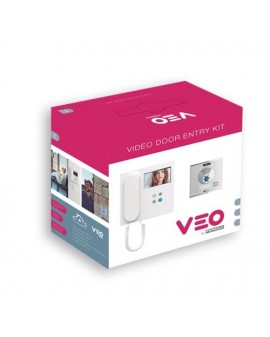 KIT VIDEO VEO VDS COLOR 1/L ref. 09411