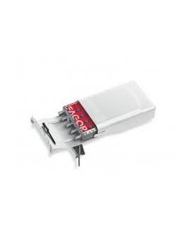 Amplificador de mástil 1 entrada UHF AML 410 FAGOR 36611