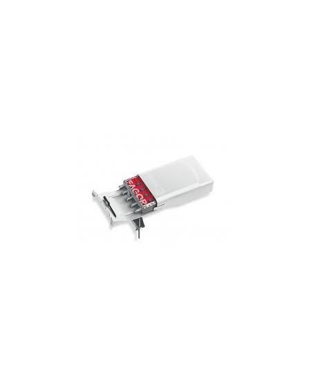 Amplificador de mástil 1 entrada UHF AML 410