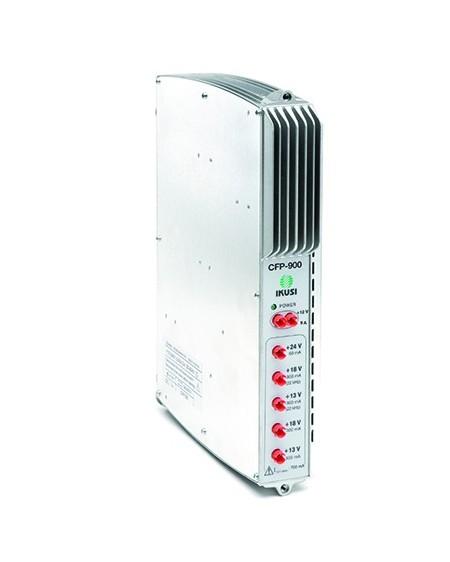 Fuente de alimentación para cabeceras clase A CFP-900
