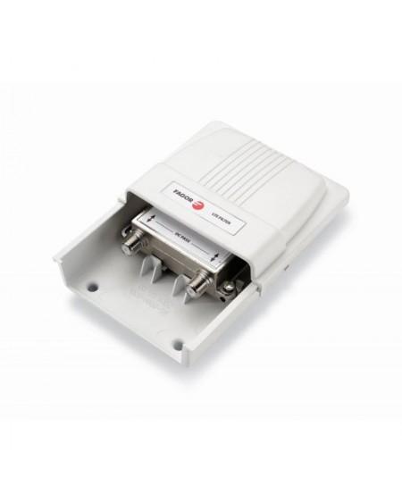 Filtro de rechazo LTE-4G exterior para mástil