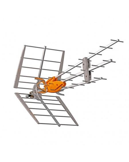 Antena DAT BOSS UHF MRD inteligente 45dBi de ganancia Televes 149941