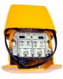 Amplificador de Mastil NanoKom 3e 1s