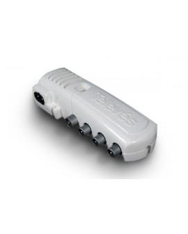 Amplificador de antena para interior LTE 2 salida+TV, CEI