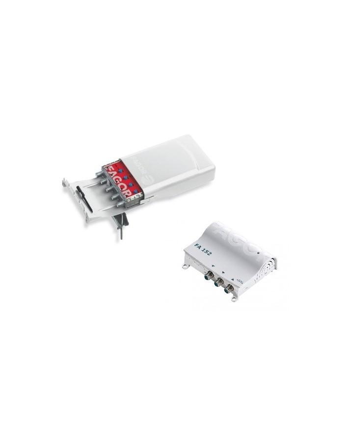 Kit amplificación de mástil 1 entrada AML 212 K
