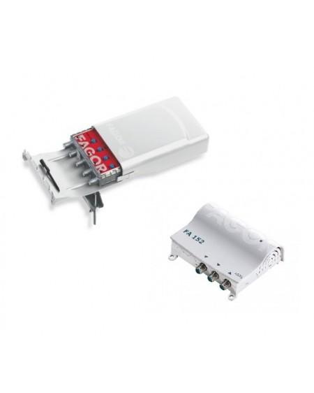 Kit amplificación de mástil 1 entrada AML 210K + FA 152
