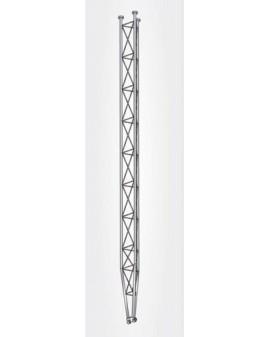 Tramo Inferior Basculante Torre 180 Galvanizado en Caliente 3m