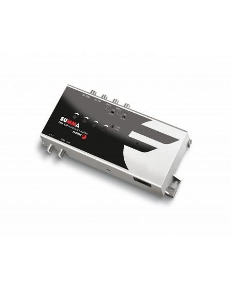 Amplificador Multibanda 4 entradas Summa LTE FMA 430 S
