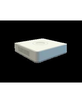 GRABADORA HD-TVI 1080P 4 EN 1 TVI/CVI/AHD/ANÁLOGICAS
