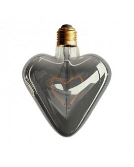 Bombilla LED Decorativa Corazón