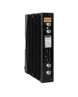 Transmodulador digital DVB S2-COFDM VHF/UHF (CDC).
