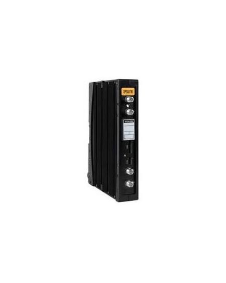 Transmodulador digital QPSK-FM V1.00.