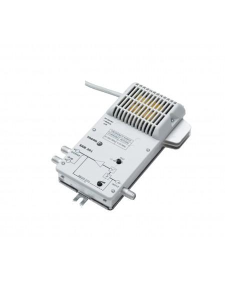 Amplificador multibanda 4 entradas SAB 304