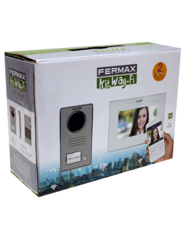 "KIT WAY-FI 7"" 1/L CONECTIVIDAD WIFI"