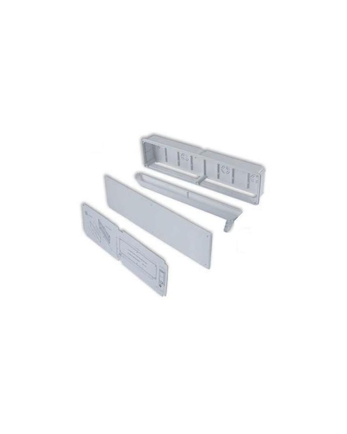 Caja Preinstalación Aire Acond. 421x107x65 mm