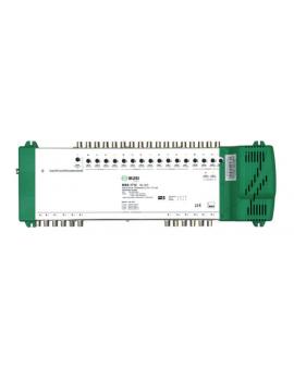 Multiswitch FI autónomo 17x12 MSS-1712