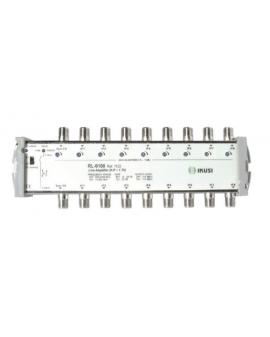 AMPLIFICADOR LINEA RH-9100 110dB