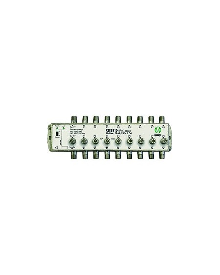 Multiderivador RDIS910 10dB 1 salida