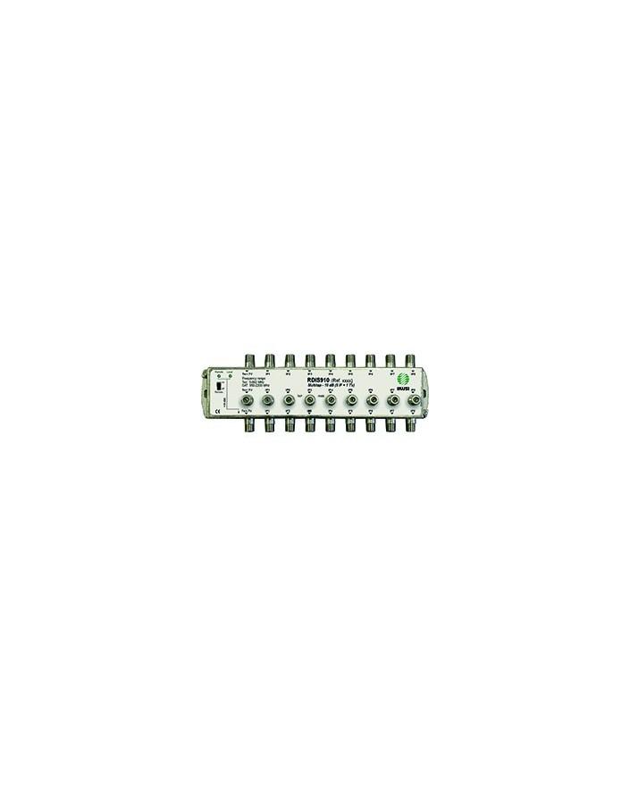 Multiderivador RDIS915 15dB 1 salida