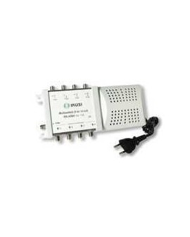 MULTI-SWITCH FI AUTONOMO 5x8 RS-A508
