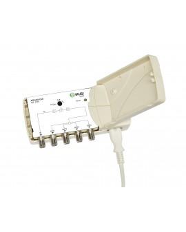 Amplificador de apartamento ATP-400-C60 4 salidas