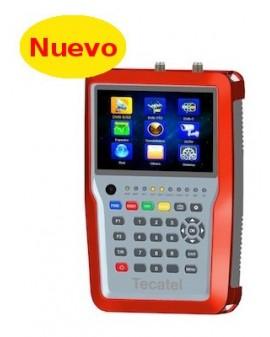 Medidor de Campo HD 265 M-TD2