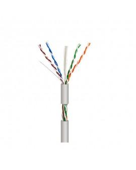 Cable UTP CAT6 Gris (Rollo 100 m)