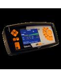 Medidor de Campo H45 COMPACT Full HD + CI + Canal de Retorno