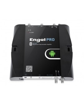 Central Amplificador Programable Terrestre Engel Pro