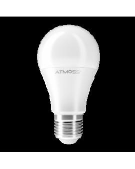 Lámpara Standar A60 E27 10W Regulable Serie Ampera