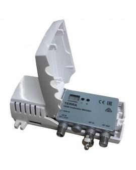 Modulador TERRA HDMI DVB-T