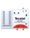 Central Amplificadora con filtro LTE/4G 35db