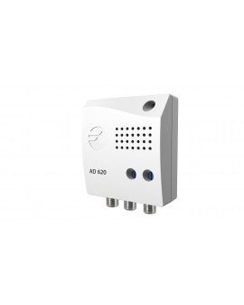 Amplificador interior 2 salidas LTE AD620 de Fagor